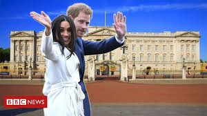 Harry & Meghan Moving to Pakistan