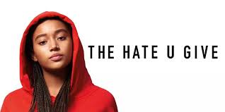 Review: The Hate You Give #BLM