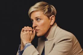 Finding Ellen